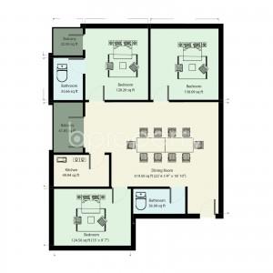 Apartment Listing-Khilgaon