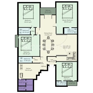 apartment-listing- Niketan