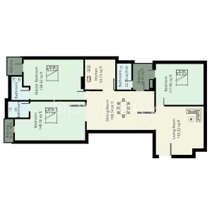 Apartment Listing-Tongi