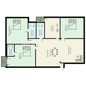 Apartment Listing-Lalmatia