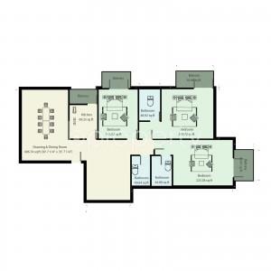 Apartment Listing-Badda