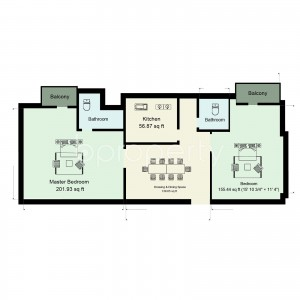 Apartment Listing-Tongi