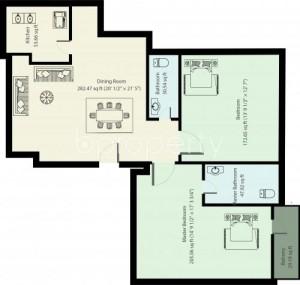 Apartment Listing-Turag