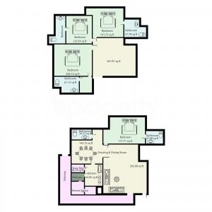 Duplex Listing-Dhanmondi
