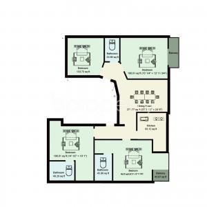 Apartment Listing-Bashabo