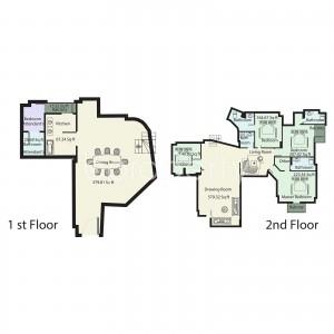 Duplex Listing-Banani