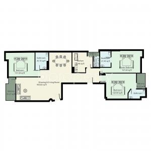 Apartment Listing-Wari