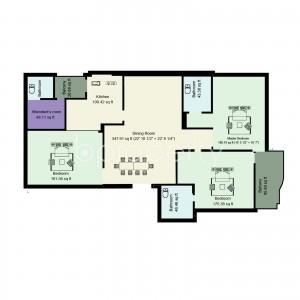 Apartment Listing-Banani DOHS