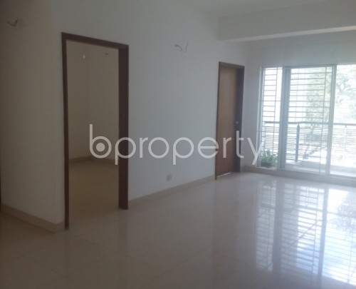 Image 1 - 3 Bed Apartment to Rent in Banani, Dhaka - 1647870