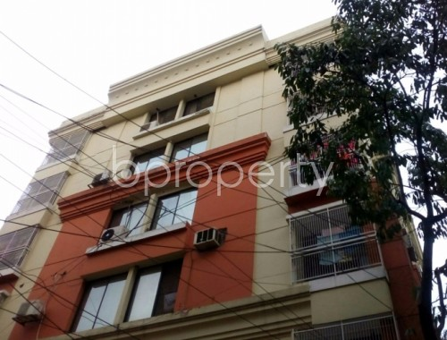 Image 1 - 3 Bed Apartment for Sale in Uttara, Dhaka - 1691746
