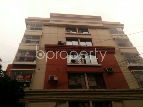 Image 1 - 3 Bed Apartment for Sale in Uttara, Dhaka - 1702048