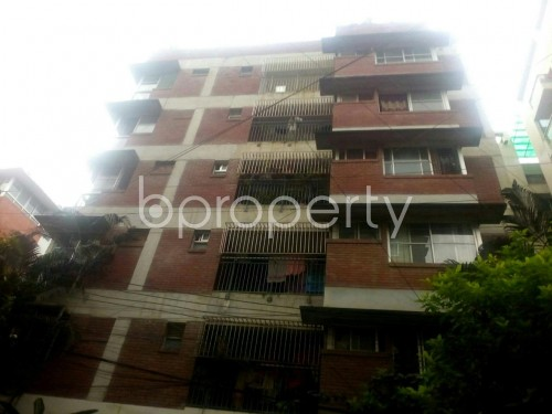 Image 1 - 3 Bed Apartment for Sale in Lalmatia, Dhaka - 1711978