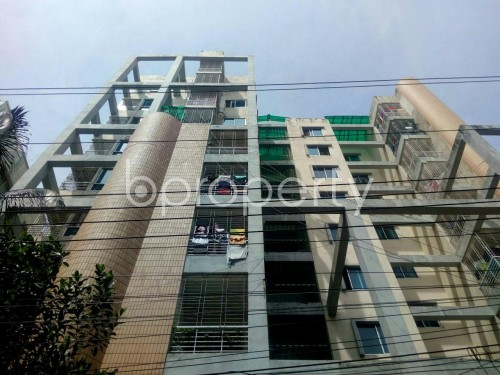 Image 1 - 3 Bed Apartment for Sale in Uttara, Dhaka - 1717201