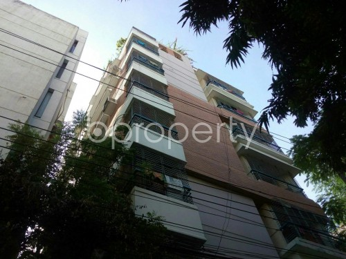 Image 1 - 3 Bed Apartment for Sale in Shyamoli, Dhaka - 1717705