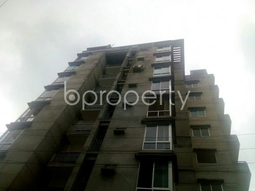 Image 1 - 4 Bed Apartment for Sale in Baridhara, Dhaka - 1718570