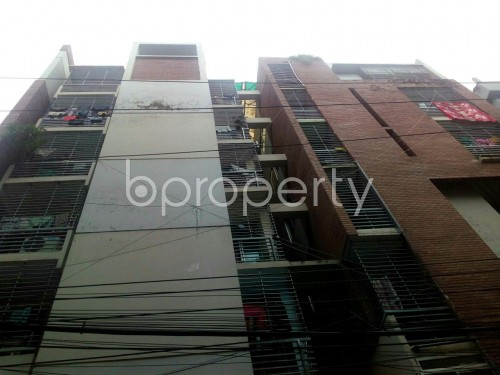 Image 1 - 3 Bed Apartment for Sale in Hazaribag, Dhaka - 1721262