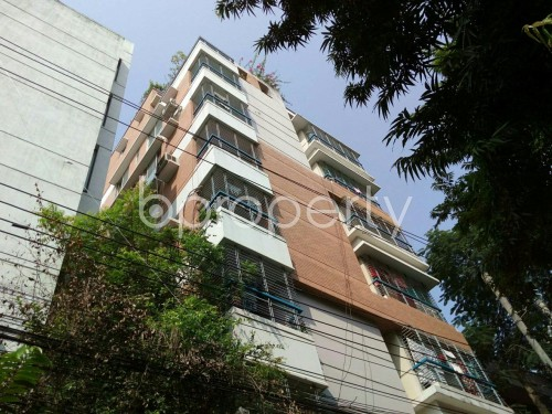 Image 1 - 3 Bed Apartment for Sale in Shyamoli, Dhaka - 1725800