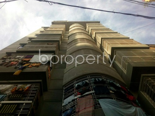 Image 1 - 4 Bed Apartment for Sale in Lalbagh, Dhaka - 1726624