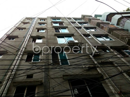 Image 1 - 3 Bed Apartment for Sale in Hazaribag, Dhaka - 1730710