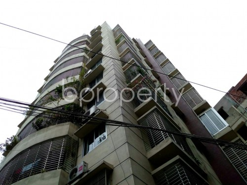 Image 1 - 3 Bed Apartment for Sale in Shyamoli, Dhaka - 1735587