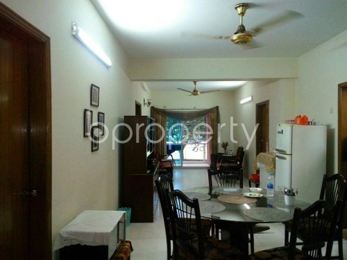 Image 1 - 3 Bed Apartment for Sale in Banani, Dhaka - 1735914