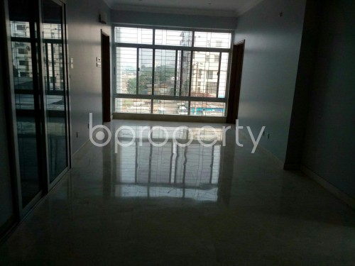 Image 1 - 3 Bed Apartment for Sale in Banani, Dhaka - 1720140