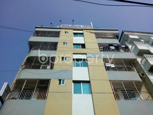 Image 1 - 3 Bed Apartment for Sale in Baridhara, Dhaka - 1740371