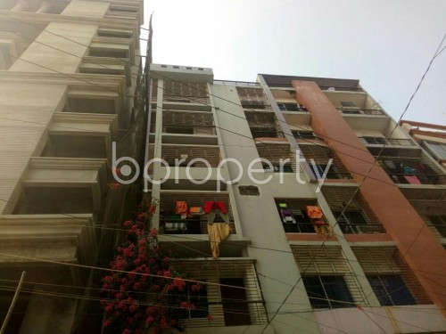 Image 1 - 3 Bed Apartment for Sale in Baridhara, Dhaka - 1740532