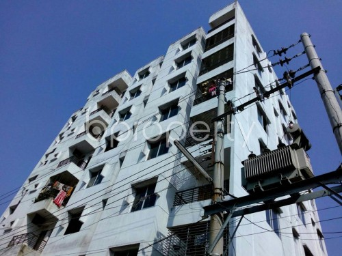 Image 1 - 2 Bed Apartment for Sale in Hazaribag, Dhaka - 1750758