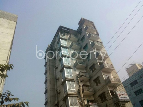 Image 1 - 3 Bed Apartment for Sale in Baridhara, Dhaka - 1754546