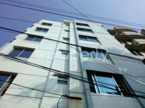 Image 1 - 3 Bed Apartment for Sale in Bakalia, Chattogram - 1755348