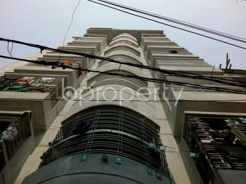 Image 1 - 4 Bed Apartment for Sale in Lalbagh, Dhaka - 1757678