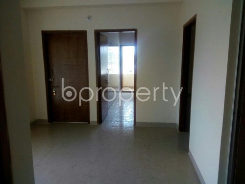 Image 1 - 3 Bed Apartment for Sale in Khulia Para, Sylhet - 1769596