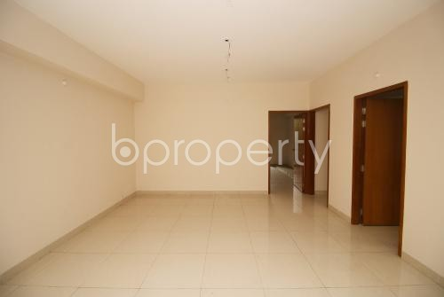 Image 1 - 4 Bed Apartment for Sale in Banani, Dhaka - 1766847