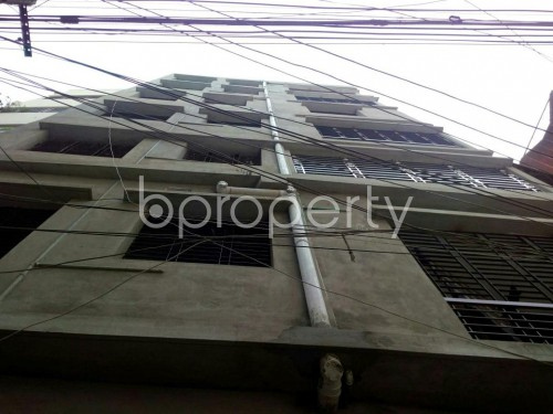 Image 1 - 2 Bed Apartment for Sale in Lalbagh, Dhaka - 1771930