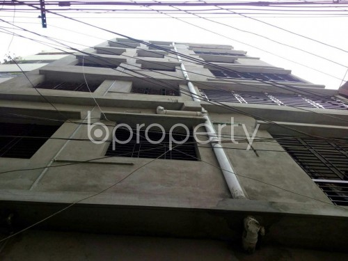 Image 1 - 2 Bed Apartment for Sale in Lalbagh, Dhaka - 1771967