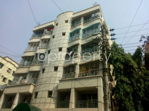 Image 1 - 3 Bed Apartment for Sale in Uttara, Dhaka - 1777283