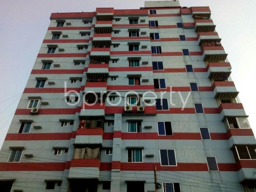Image 1 - 3 Bed Apartment for Sale in Khasdabir, Sylhet - 1778005