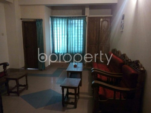 Image 1 - 3 Bed Apartment for Sale in Dargah Mahalla, Sylhet - 1778522