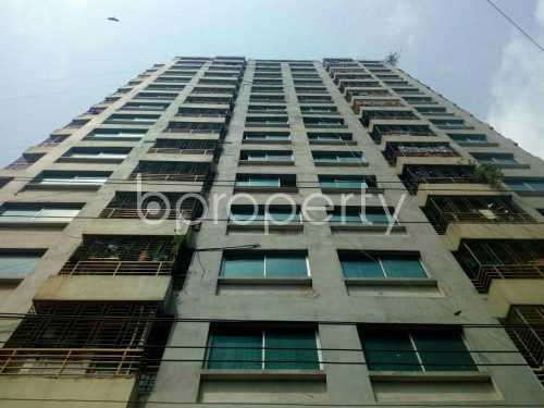 Outside view - 2 Bed Apartment for Sale in Sutrapur, Dhaka - 1783242