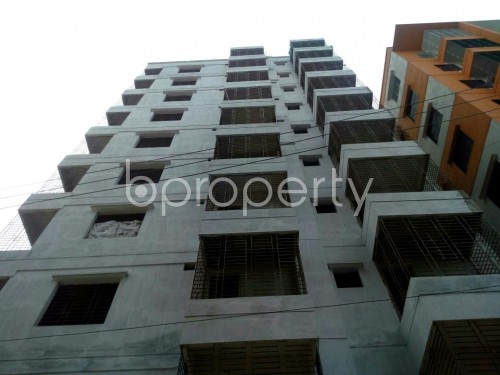 Image 1 - 3 Bed Apartment for Sale in Cantonment, Dhaka - 1783963