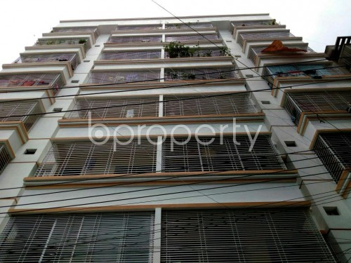 Outside view - 2 Bed Apartment for Sale in Hazaribag, Dhaka - 1787476