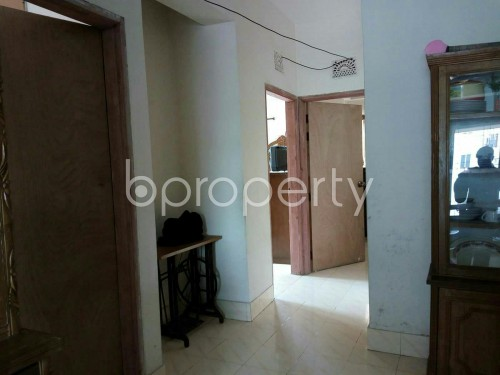 Image 1 - 3 Bed Apartment for Sale in Hazaribag, Dhaka - 1788337