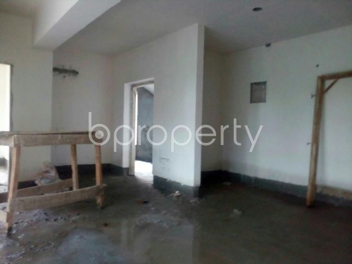 Image 1 - 4 Bed Apartment for Sale in Cantonment, Dhaka - 1788626