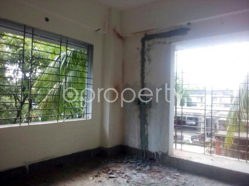 Image 1 - 4 Bed Apartment for Sale in Cantonment, Dhaka - 1788627