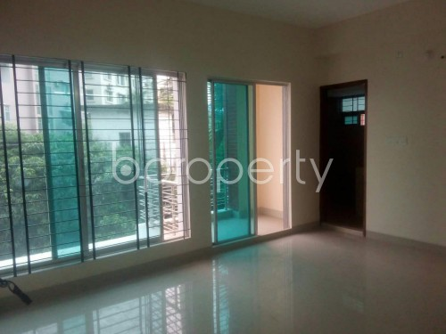 Bathroom - 3 Bed Apartment for Sale in Cantonment, Dhaka - 1790256