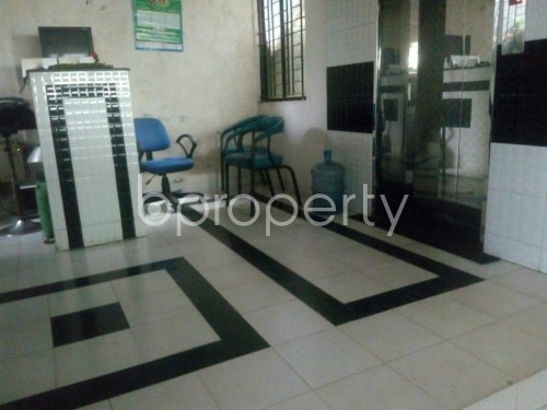 Lobby - 3 Bed Apartment for Sale in Baridhara, Dhaka - 1796479