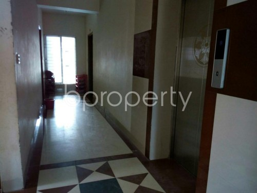 Image 1 - 3 Bed Apartment for Sale in Cantonment, Dhaka - 1804526