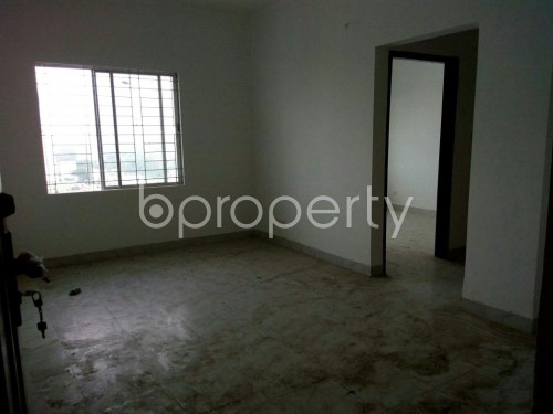 Dine/Dining - 3 Bed Apartment for Sale in Cantonment, Dhaka - 1804747