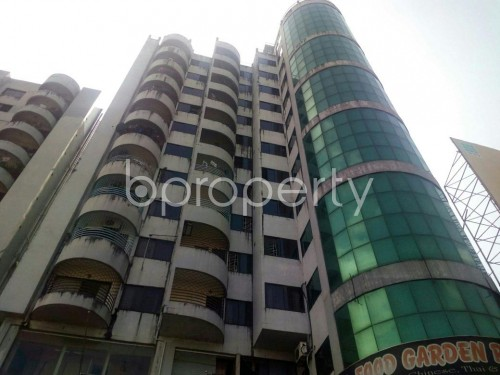 Front view - 3 Bed Apartment for Sale in Shahjalal Upashahar, Sylhet - 1805960